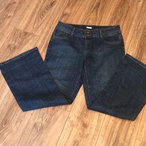 Brand New Liz Claiborne Jeans NWT